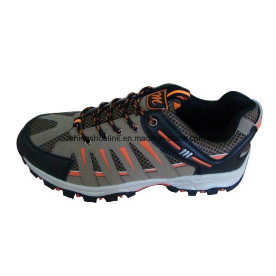 daea94968 China Fashion Sport Hiking Shoe for Men and Women - China New ...
