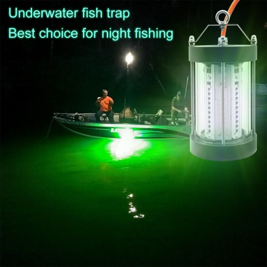 Green Color Fishing Light for Anglers From Direct Manufacture pictures & photos