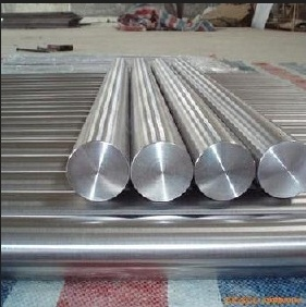 254smo S31254 2205 Cold Drawn Duplex Stainless Steel Round Bar pictures & photos