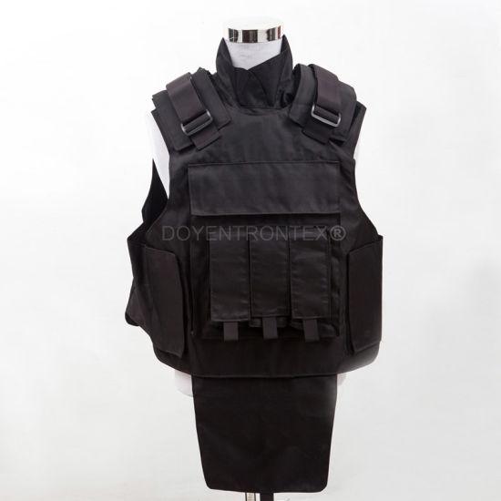 Nij Bulletproof Vest Military Police Ballistic (TYZ-BV-081)
