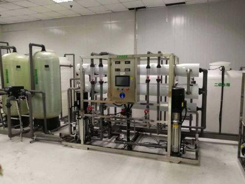 Factory Price Seawater Reverse Osmosis Plant Ocean Desalination pictures & photos