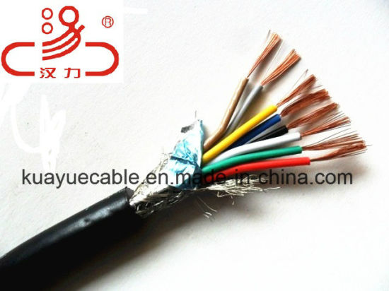 Cable, Wire, Shield Cable, Shield Wire, Shield Alarm Cables pictures & photos