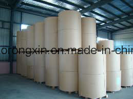 PE Coated Kraft Paper for Food Packaging pictures & photos