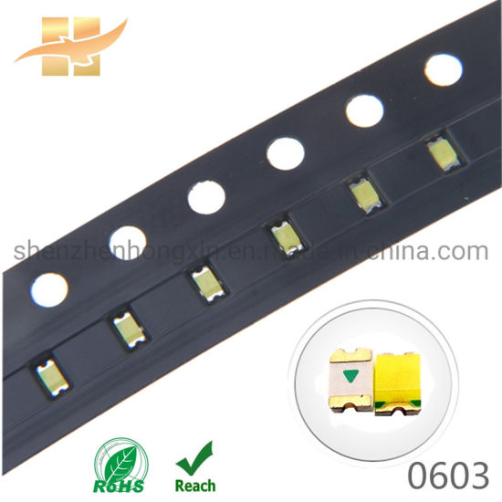 0603 SMD LED Chip LED Light SMD 0603 LED Module