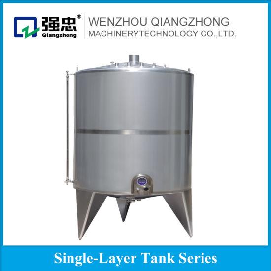1000L Hydrochloric Acid Tank Sanitary Stainless Steel Storage Tank  sc 1 st  Wenzhou Qiangzhong Machinery Technology Co. Ltd. & China 1000L Hydrochloric Acid Tank Sanitary Stainless Steel Storage ...
