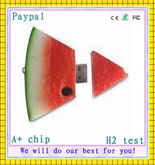 Nice Design Cute Fruit USB Stick (GC-F381)