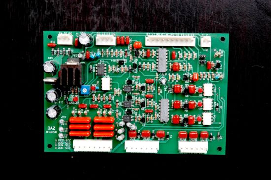 Electronic Components PCB Assembly for Car Electronics, PCBA Board Manufacturer