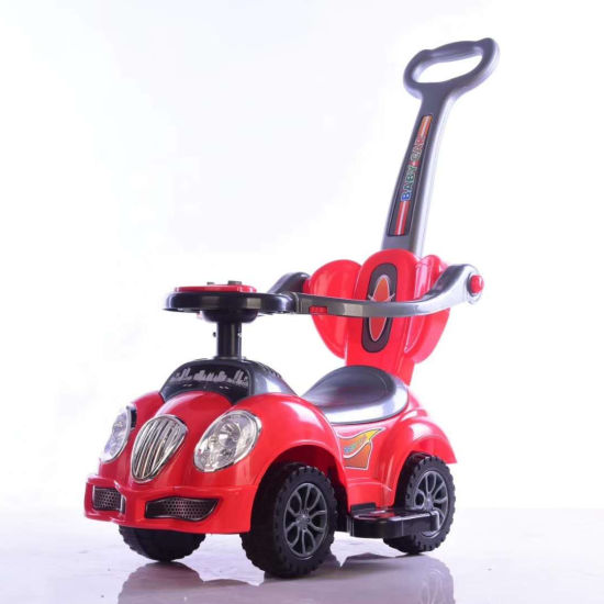 China Kids Baby Ride on Swing Car Baby Sliding pictures & photos