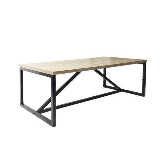 China Cast Iron Table Base Metal Leg