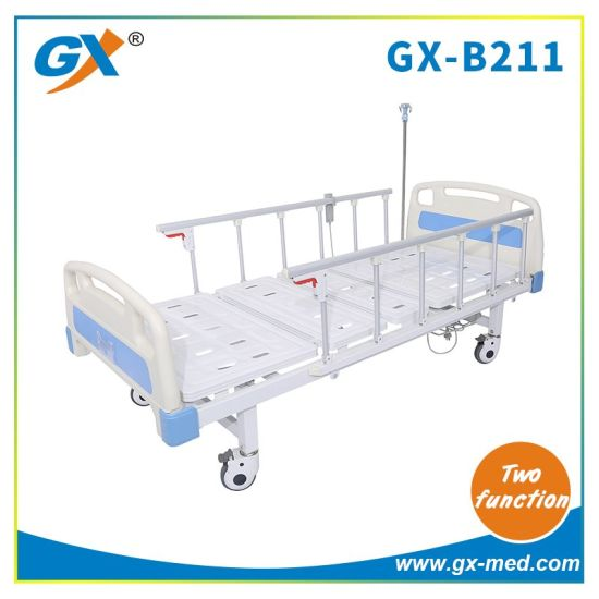 Two Functions Electric Hosiptal Bed