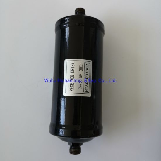 China Manufacturer Auto Parts Sutrak A/C Filter Drier 140032603 pictures & photos