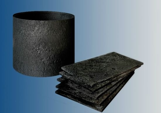 Pitch Based Carbon Fiber Composites Board