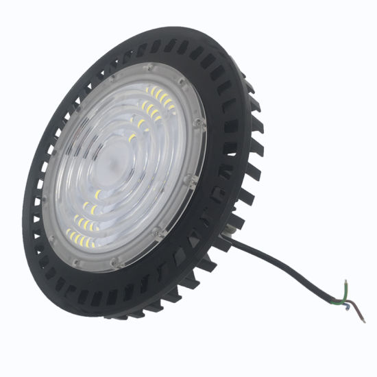 Wholesale Price High Brightness Factory Indoor Lighting IP65 Ce CB SAA ENEC 150W LED High Bay Light UFO pictures & photos