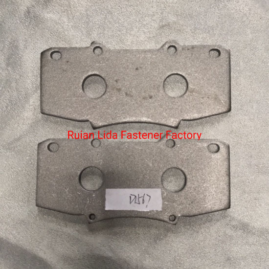 Auto-Spare Parts D1567 Backing Plate Back Plate Use for Toyota