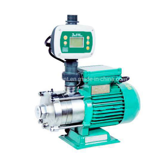Automatic Small Home Water Pressure Pump Set