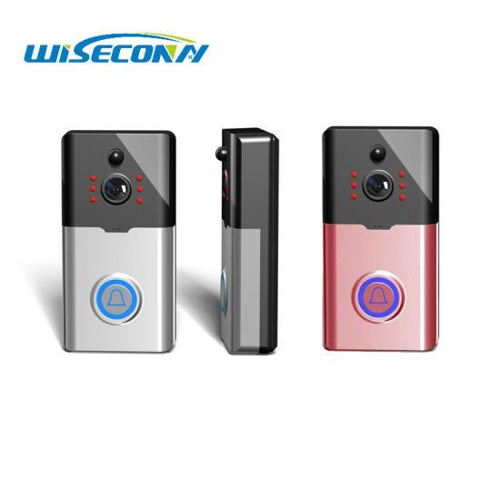Door Bell Wireless Doorbell & Wireless Remote Control with LED