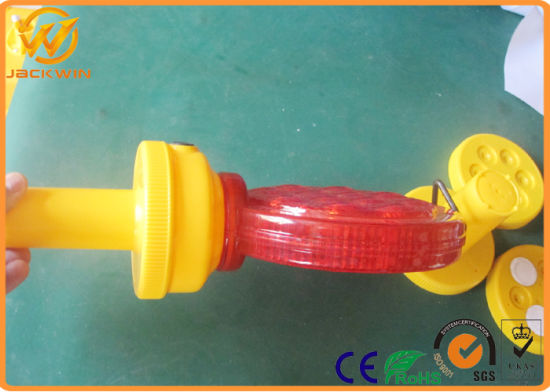 Whlosale Road Barricade Light, LED Traffic Hazard Warning Light pictures & photos