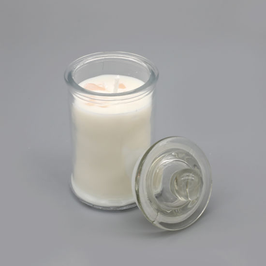 China Mini Luxury Soy Scented Candles With Different Perfumes With Cheap Price China Soy Candles And Wax Candle Price