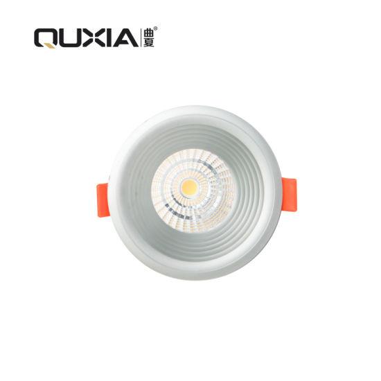 Anti-Dazzle Cheap Price High Lumen IP44 LED Ceiling Spot Light