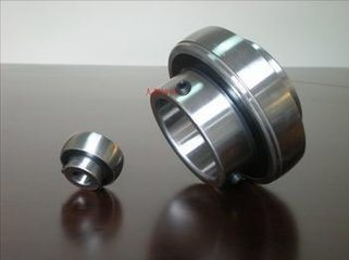Ball Bearing with Setscrews/Fkd Bearing/UC205 205-16 pictures & photos