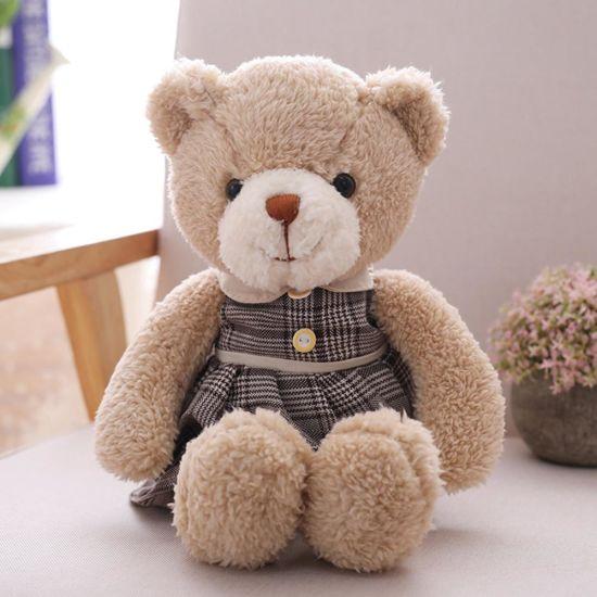 Wholesale Customized New Style Soft Teddy Bear Toy