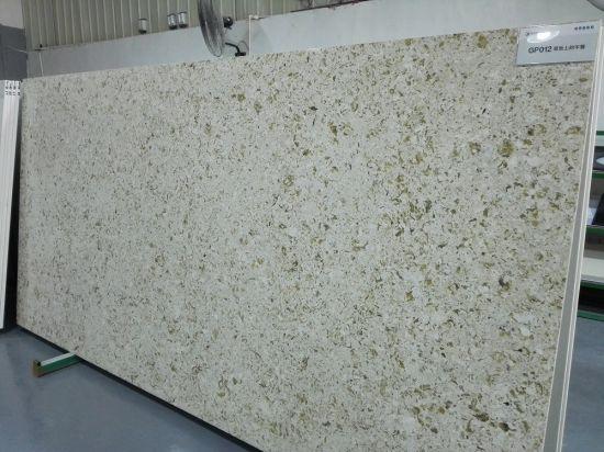 Good Quality Popular Sell Quartz Stone Slabs