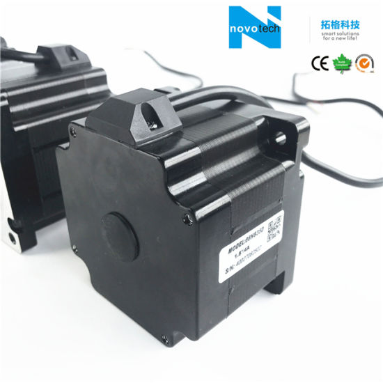 NEMA Two Phase DC Synchronous Stepper Motor pictures & photos