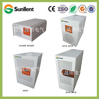 3kw Pure Sine Wave Solar Hybrid Solar Power Inverter Charger pictures & photos