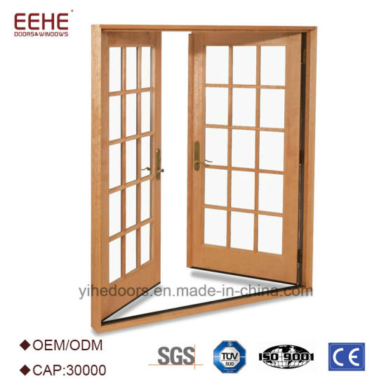 China Luxurious Building Entrance Automatic Sliding Door of ...