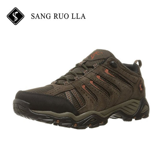 Wholesales 2019 New Design Professional Walking Sport Hiking Shoes Manufacturers Sport Shoes Factory