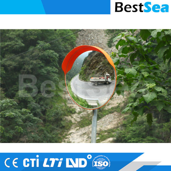 ABS Base PC Mirror Security Traffic Convex Mirror pictures & photos