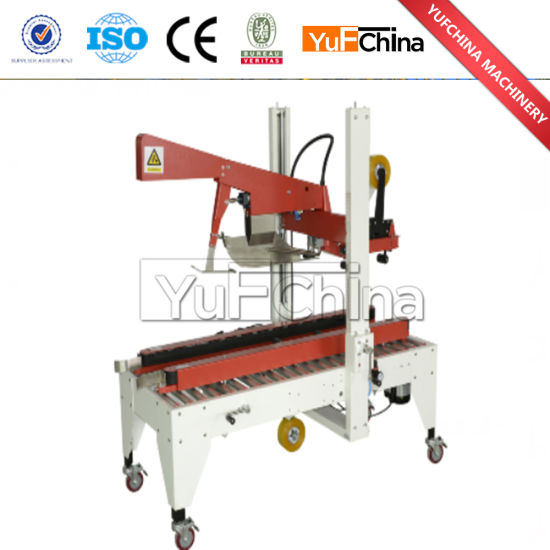 Hot Sale Vertical Form Fill and Seal Machine Price pictures & photos