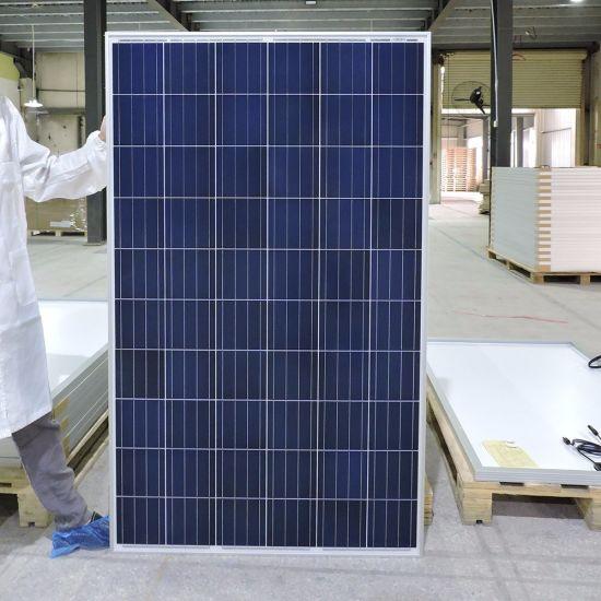 Polycrystalline 250W 260W 270W 280W Solar Panel Supplier Sri Lanka