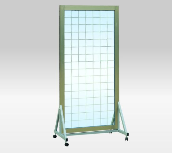 China Tilting Mobile Physiotherapy Mirror - China