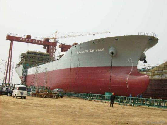 30000t Bulk Carrier From China Shipbuilder