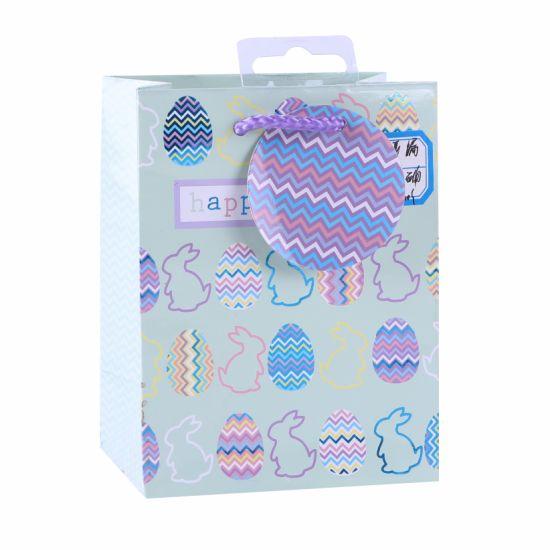 China wholesale easter egg holiday art coated gift paper bags wholesale easter egg holiday art coated gift paper bags negle Choice Image