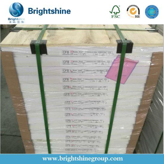 Carbonless Triplicate Paper