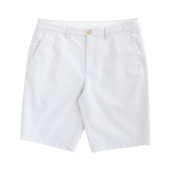 China Flat Front Cargo Shorts Men′s Casual Shorts Classic Fit Blank Shorts  for Cotton Mens Shorts - China Basic Shorts Clothes and Mens Fashion Shorts  price