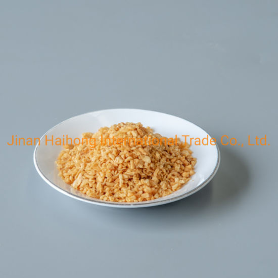 Fresh Production Excellent Quality Fried Garlic Granules pictures & photos