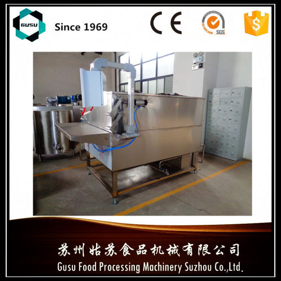 Gusu Chocolate Making Machine Chocolate Melter (RYG-360) pictures & photos