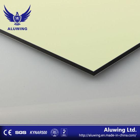 China Customized Color ACP Acm Aluminum Composite Panel - China ...