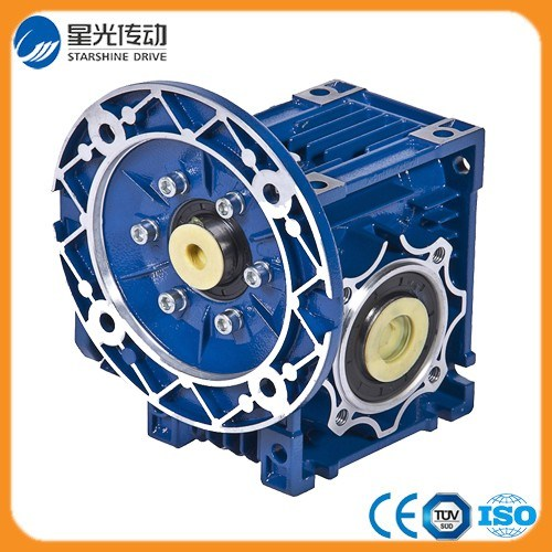 RV Series Worm Gear Drives Reducer Motor Gearbox