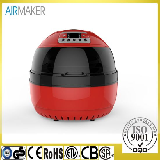 10 Litres Digital Electrical Air Fryer Without Oil Machine with pictures & photos