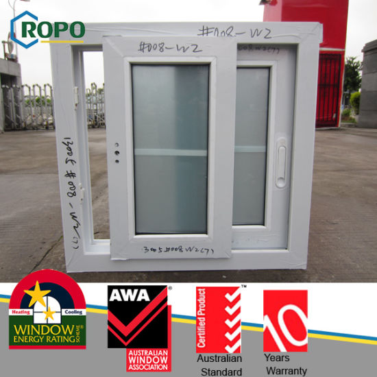 Standard Bathroom Window Size With Sliding Design