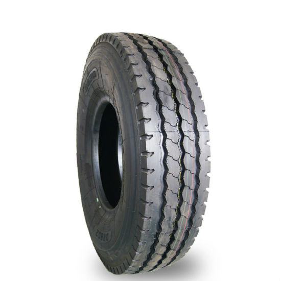 All Steel Radial Truck Tyre Size 1100r20 (DR802) Tubeless Tyre pictures & photos