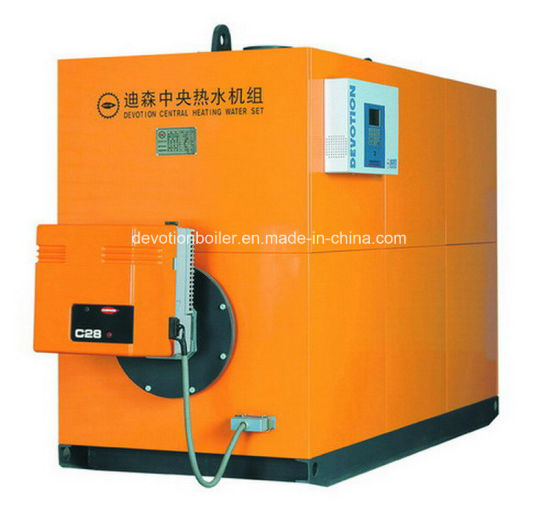 China Low Price & Quick Install 350kw Hot Water Boiler - China Easy ...