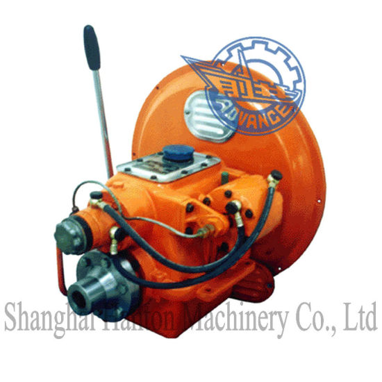 Advance 16A Series Marine Main Propulsion Propeller Reduction Gearbox