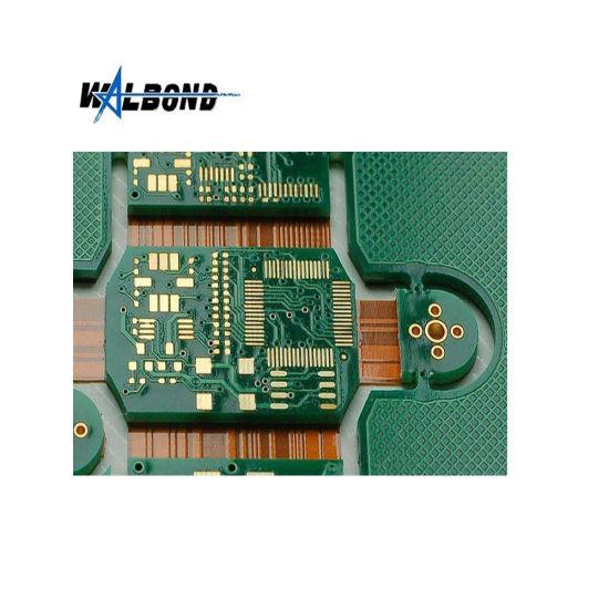 china multilayer rigid flex printed circuit board pcb board chinamultilayer rigid flex printed circuit board pcb board