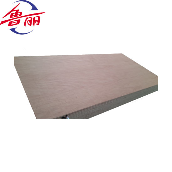 China Wholesale Luli Hot Sale 12mm Commercial Plywood Price India