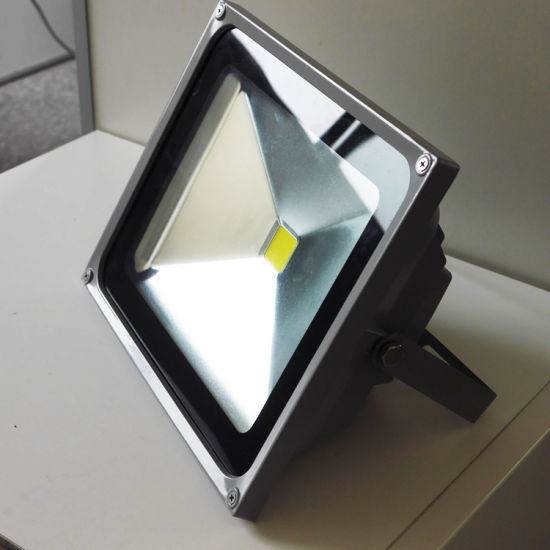 High Power LED Flood Light 10W/20W/30W/50W/70W LED Outdoor Lighting pictures & photos